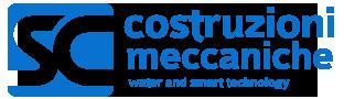 Sc Costruzioni Logo